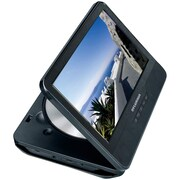 "Sylvania 9"" 1g, 8gb Dual-core Tablet, pDVD Combo"