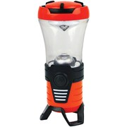 Dorcy 120-lumen Rechargeable Bluetooth Lantern & USB Power Bank