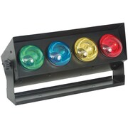 Eliminator Lighting Color Bar