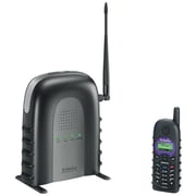 Engenius System Durafon® Sip Long-range Cordless Telephone System With 1 Base Station & 1 Handset