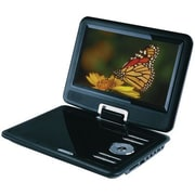 "Sylvania 9"" Swivel-screen Portable DVD Player"