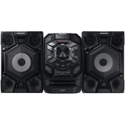 Samsung 2-channel 230-watt Mini Audio System
