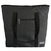 Vaultz® Locking Cooler Bag, Black (VZ03507)