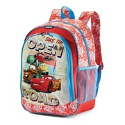 American Tourister Disney Cars Backpack (74721-4429)