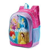 American Tourister Disney Princess Backpack (74727-2093)