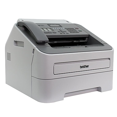 Brother (MFC-7240) Monochrome Laser All-In-One