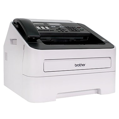 Brother - Télécopieur laser IntelliFax-2840