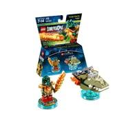 LEGO Dimensions Fun Pack, Chima
