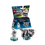LEGO Dimensions Fun Pack, Ghostbusters, Stay Puft, (883929469673)