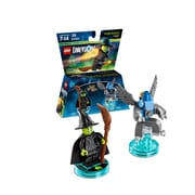 LEGO Dimensions Fun Pack, The Wizard of Oz, Wicked Witch, (883929464098)