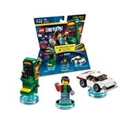 LEGO Dimensions Level Pack, Midway Retro Gamer, (883929469628)