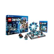 LEGO Dimensions Starter Pack, PS4, (883929450381)