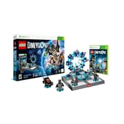 LEGO Dimensions Starter Pack, Xbox 360, (883929450404)
