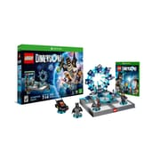 LEGO Dimensions Starter Pack, Xbox One, (883929450374)