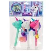 Educational Insights Puppet-on-a-Stick™ Rainbow Prancers™ Marker POP, felt tip,  3 units (1722)