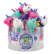 Educational Insights Puppet-on-a-Stick™ Rainbow Prancers™ Marker POP, felt tip,  12 units (1721)