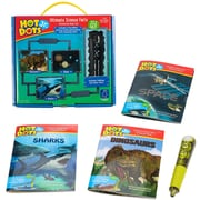 Educational Insights Hot Dots® Jr. Ultimate Science Facts (2329)