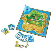 Learning Resources Alphabet Island™ A Letter & Sounds Game (LER5022)