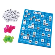 Learning Resources Learning Essentials™ 120 Number Board (LER1332)
