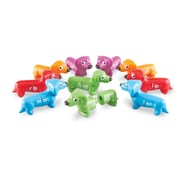 Learning Resources Learning Essentials™ Snap-n-Learn™ Rhyming Pups (LER6705)