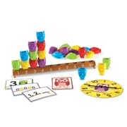 Learning Resources Learning Essentials™ 1-10 Counting Owls Activity Set (LER7732)