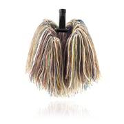 Fuller Brush Wooly Bully Dry Mop Head