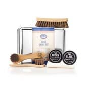 Fuller Brush Shoe Shine Kit