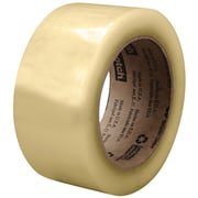 "3M™ Scotch  3073 Carton Sealing Tape, 2"" x 110 yds., Clear, 36/Case (92900-1)"
