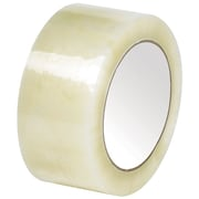 "Partners Brand Cold Temp Tape, 1.7 Mil, 2"" x 110 yds., Clear, 6/Case (T9026151Q6PK)"
