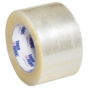 "Tape Logic #900 Hot Melt Tape, 3"" x 110 yds., Clear, 6/Case (T9059006PK)"