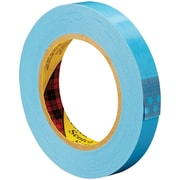 "3M™ Scotch  8896 Strapping Tape, 3/4"" x 60 yds., Blue, 12/Case (T914889612PK)"