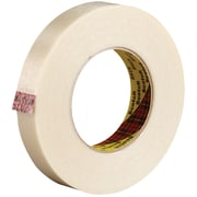 "3M™ Scotch  8919 Strapping Tape, 3/4"" x 60 yds., Clear, 12/Case (T914891912PK)"