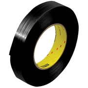 "3M™ Scotch  890MSRB Black Strapping Tape, 1"" x 60 yds., Black, 12/Case (T915890B12PK)"