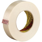 "3M™ Scotch  8919 Strapping Tape, 1"" x 60 yds., Clear, 12/Case (T915891912PK)"
