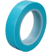 "3M™ Scotch  4737T Masking Tape, 1"" x 36 yds., Blue, 36/Case (71355-2)"