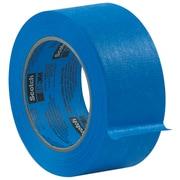 """3M™ Scotch  2080 Masking Tape, 3/4"""" x 60 yds., Blue, 16/Case (T934208016PK)"""