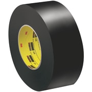 "3M™ Scotch  226 Masking Tape, 2"" x 60 yds., Black, 24/Case (61176-6)"