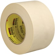 "3M™ Scotch  202 Masking Tape, 3"" x 60 yds., Natural, 6/Case (T9382026PK)"