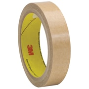 "3M™ 927 Adhesive Transfer Tape, Hand Rolls, 3/4"" x 60 yds., Clear, 6/Case (T9649276PK)"