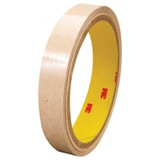 "3M™ 9626 Adhesive Transfer Tape, Hand Rolls, 3/4"" x 60 yds., Clear, 6/Case (T96496266PK)"