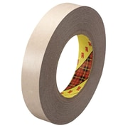 """3M™ 9471 Adhesive Transfer Tape, Hand Rolls, 1"""" x 60 yds., Clear, 36/Case (24610-4)"""