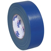 "Tape Logic Duct Tape, 10 Mil, 2"" x 60 yds., Blue, 3/Case (T987100BLU3P)"