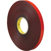 "3M™ 4611 VHB™ Tape, 3/4"" x 5 yds., Gray, 1/Case (VHB461134R)"
