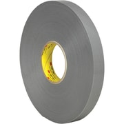 "3M™ 4943F VHB™ Tape, 1"" x 5 yds., Gray, 1/Case (VHB494301R)"