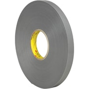 "3M™ 4957F VHB™ Tape, 3/4"" x 5 yds., Gray, 1/Case (VHB495734R)"
