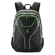 Speck Velocity Black/Lime Green Laptop Backpack (74098-2606)
