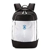 Speck Deck Black/White Laptop Backpack (74906-1082)