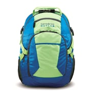 Samsonite OUTLAB Grouper Blue/Green Laptop Backpack (75590-1324)