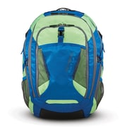 Samsonite OUTLAB Impact Blue/Green Laptop Backpack (75591-1324)