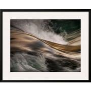 """Art.com Ursula Abresch 'Bronze' 31"""" x 25"""" Print (10652407)"""